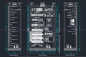 Portfolio for ELECTRICAL PANEL DESIGNER & ESTIMATOR
