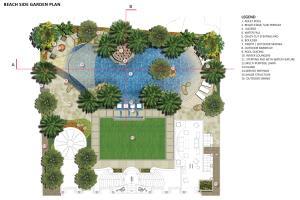 Portfolio for Landscape Architect/Designer