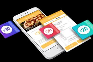 Portfolio for Hybrid Mobile Apps - Ionic, React Native