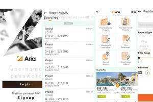 Portfolio for App Developers India