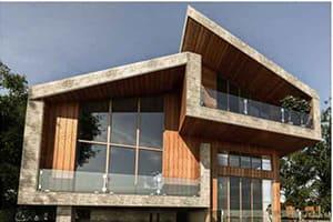 Portfolio for architect. designer