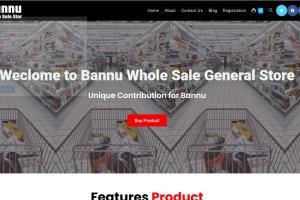 Portfolio for Shopify/Ecommerce/WordPress Developer