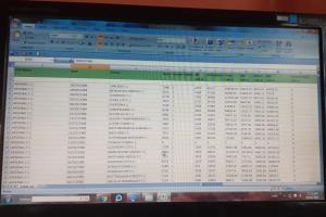 Portfolio for All Types of Data Entry works