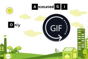Portfolio for I will make a GIF animation