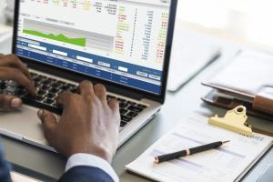 Portfolio for Cost Accounting