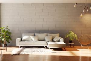 Portfolio for Interior Design and rendering