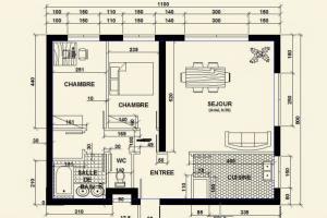 Portfolio for AUTOCAD 2d Design.