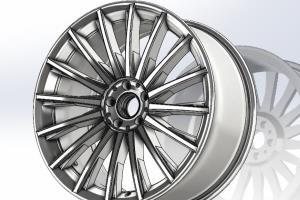 Portfolio for 3D Design & Reverse Engineering Services