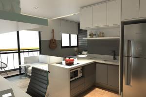 Portfolio for Interior Design / 3D modeling / Archit..