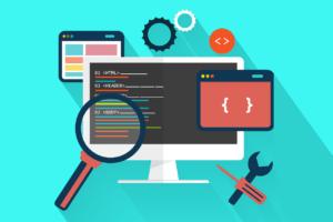 Portfolio for Team of Expert Mobile and Web Developers