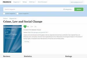 Portfolio for Science applications