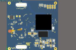 Portfolio for PCB Design with Altium Designer & Kicad