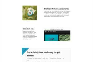 Portfolio for Laravel, Web Scraping, Chrome Extension