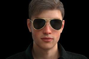 Portfolio for Daz3d expert