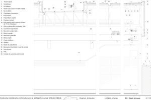 Portfolio for Convert sketch or pdf into an autocad