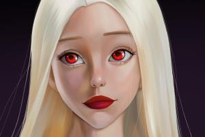 Portfolio for Anime Illustration Paintings
