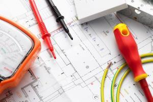 Portfolio for Autocad 2d expert, Electrical Design