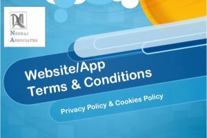 Portfolio for Privacy Policy