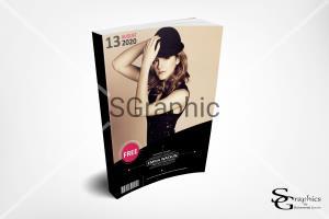 Portfolio for Adobe Photoshop Expert