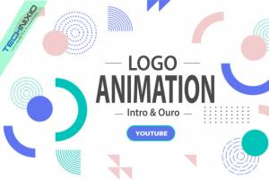 Portfolio for Logo Animation Intro Video