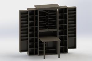 Portfolio for Product Designer/Furniture Designer