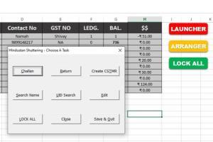 Portfolio for PDF to Excel, Word Google spreadsheet