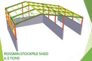 Portfolio for Shop Fabrication Drawings