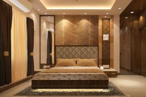 Portfolio for 3D Interior Design