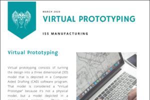 Portfolio for Manufacturing Engineering Services
