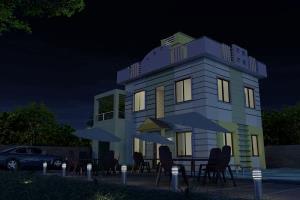 Portfolio for 3D architectural modelling & rendering