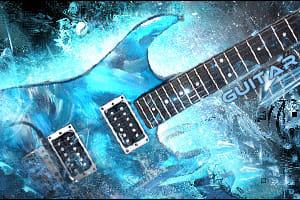 Portfolio for Original Guitar Solo in 24 hours
