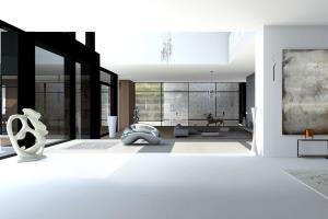 Portfolio for Interior Architect / Interior Designer