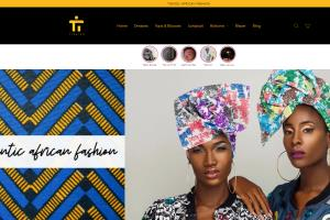 Portfolio for Shopify Ecommerce Specialist, Designer