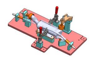 Portfolio for SPM & Tool Design