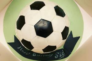 Portfolio for Baking and cake decoration