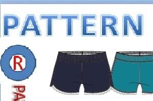 Portfolio for Patterm Maker,Pattern Design,Teck pack,