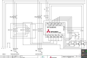 Portfolio for electrical enginering and plc programing