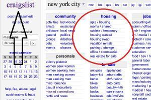 Portfolio for Craigslist & Classified Ad posting =USA