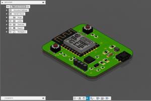 Portfolio for Schematic Level design