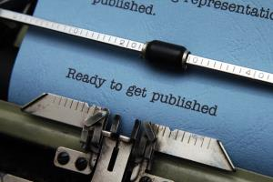 Portfolio for Copy editor, writer and proofreader