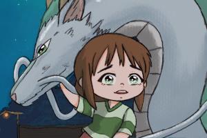 Portfolio for Ilustrator of Character Cartoon