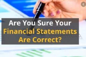 Portfolio for Accountant