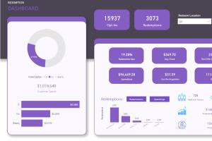 Portfolio for Data Visualization and Reporting Analyst