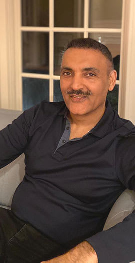 Inder Guglani