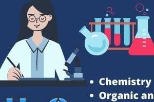 Portfolio for chemistry,Biochemistry,Biology Expert