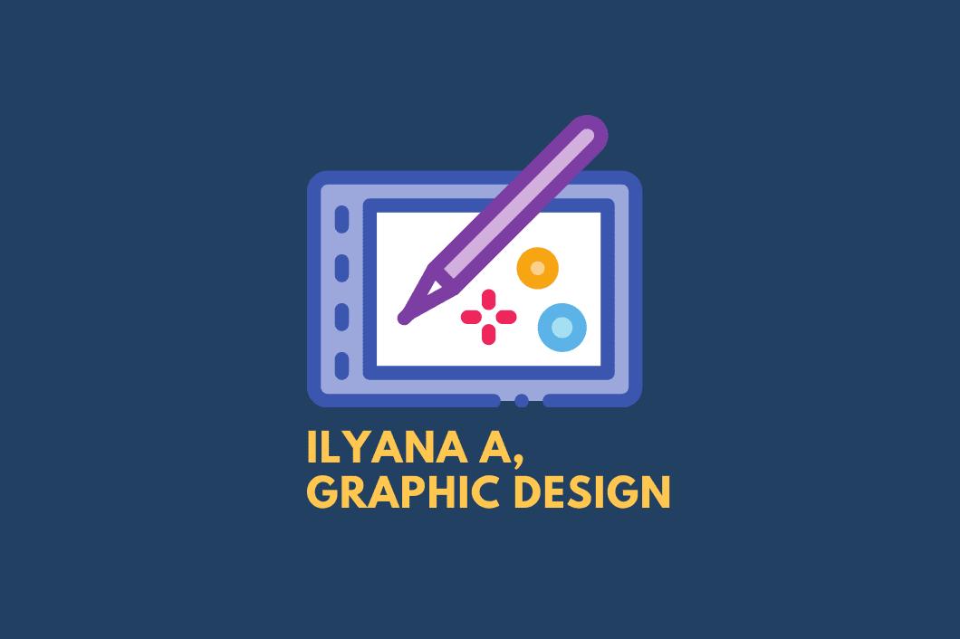 Portfolio for Professional Graphic Designer