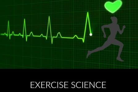 Portfolio for Exercise and Sport Science expert