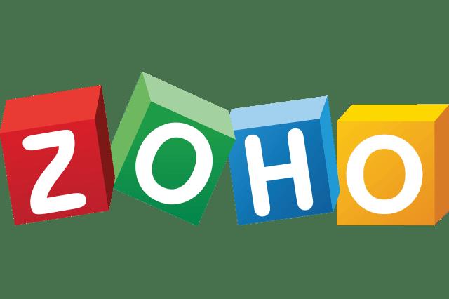 Portfolio for Zoho Expert
