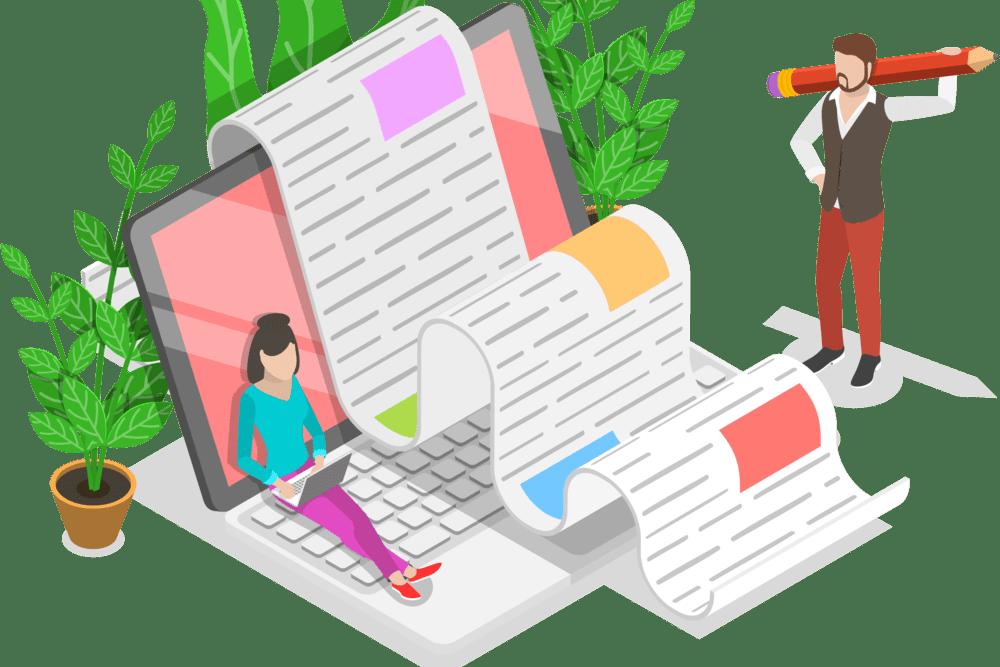 Portfolio for Web Copy (Landing Pages, Website Pages)