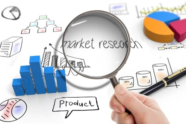 Portfolio for Market Sizing and Research